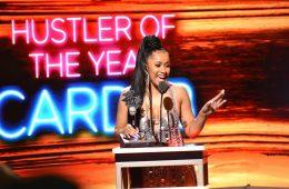 BET Hip-hop Awards 2017 : le triomphe total de Cardi B et Kendrick Lamar