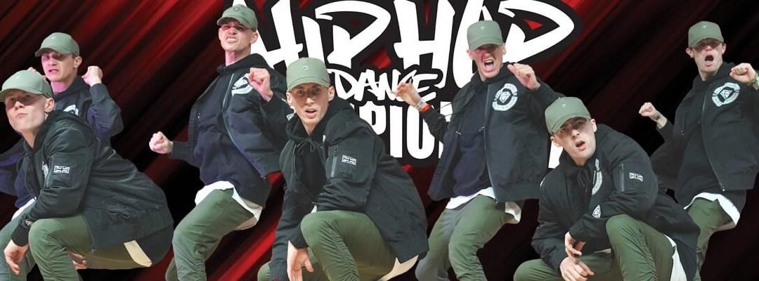 UpcomingUK Hip Hop Dance Championships 2019