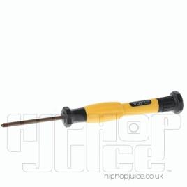 Precision 2.5mm Phillips Screwdriver