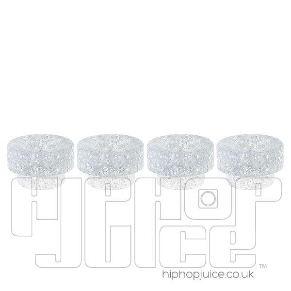 Silver Resin 810 Drip Tip