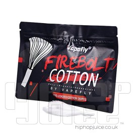 Vapefly Firebolt Organic Cotton Wick