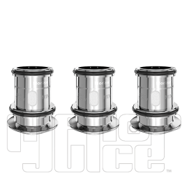 Horizon Falcon II Mesh Coil Heads (3 Pack)