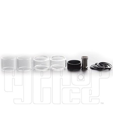 steam-crave-replacement-tank-tube-chimney-vape-band-conversion-kit-for-aromamizer-plus-v2-rdta-glass-14ml-18ml