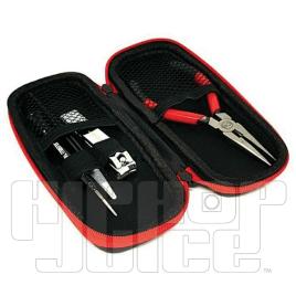 Coil Master RBK Tool Kit