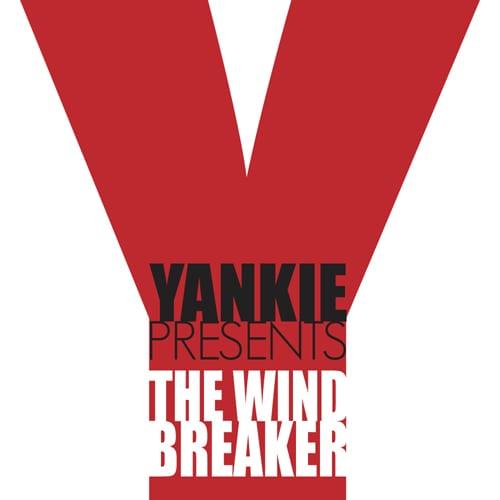 Yankie - The Wind Breaker cover