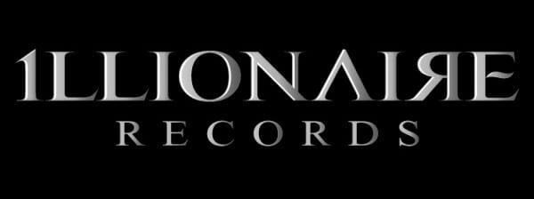 Illionaire Records logo