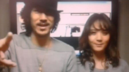 Tiger JK and Yoon Mirae