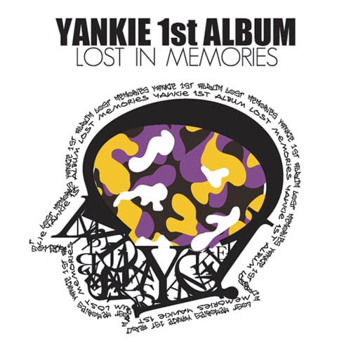 Yankie - Lost in Memories