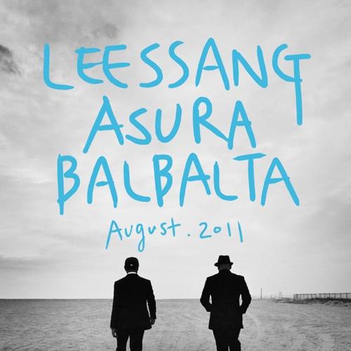 Leessang - Asura Balbalta