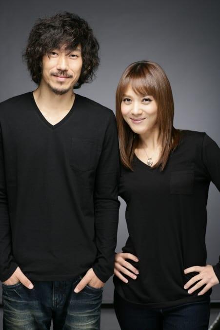 Tiger JK & Yoon Mirae