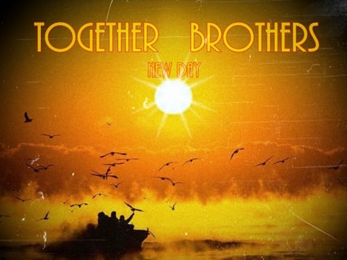 Together Brothers - New Day cover
