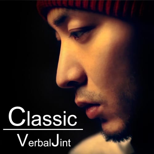 Verbal Jint - Classic cover