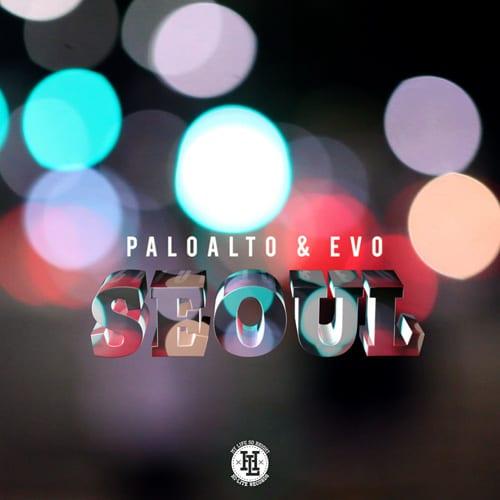 Paloalto & Evo - Seoul cover