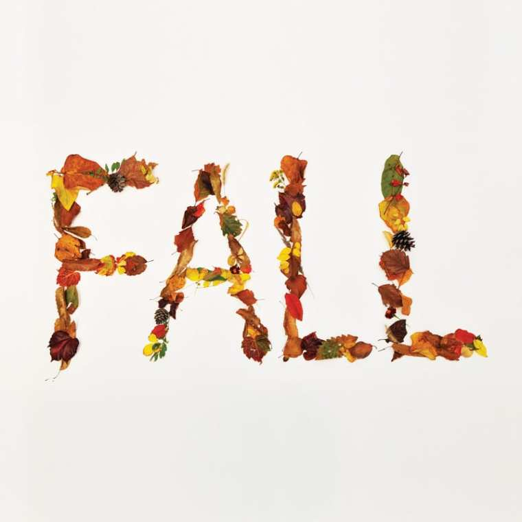 Crucial Star - Fall album cover