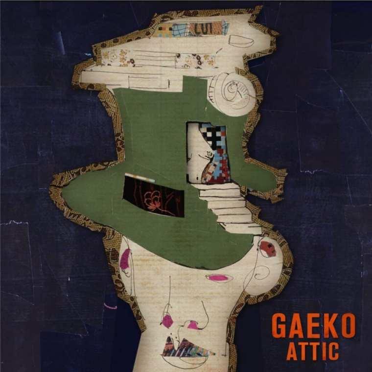 Gaeko - Attic cover
