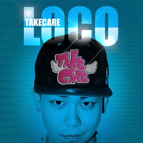 Loco - Take Care (Feat. Park Narae of Spica) cover