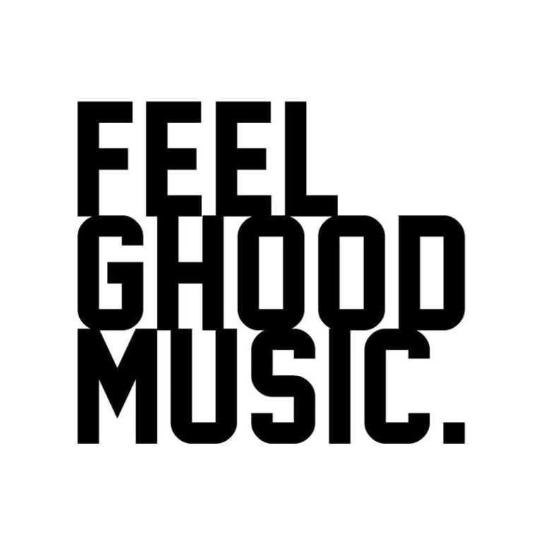 Feel Ghood Music logo