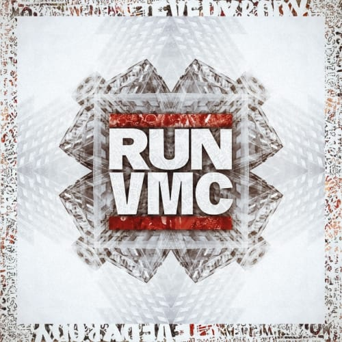 Vismajor - RUN VMC cover
