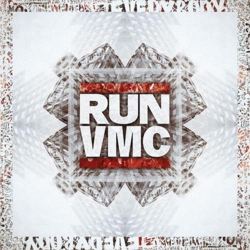 Vismajor - RUN VMC cover