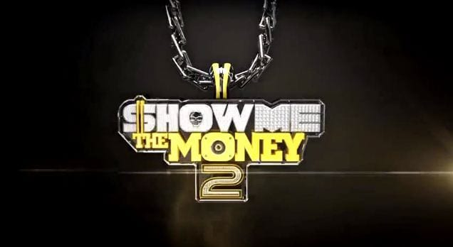 Show Me The Money 2 logo