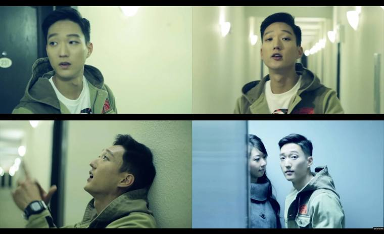 etikid - Addicted to You MV screenshots
