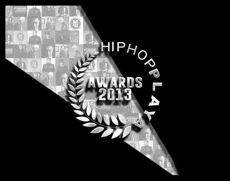Hiphopplaya Awards 2013