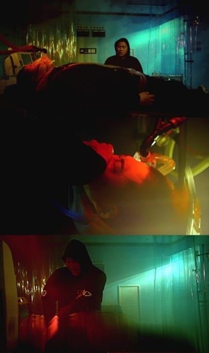 Swings - Fallin' (Feat. Jay Park) MV screenshots