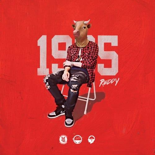 Reddy - 1985 cover