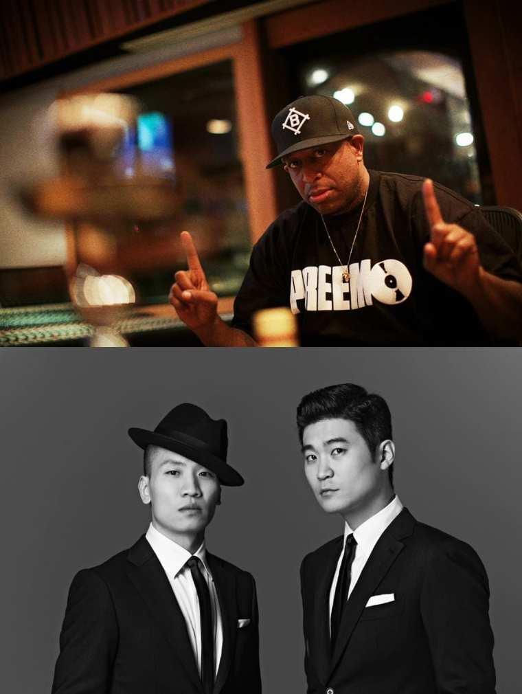 DJ Premier, Dynamic Duo