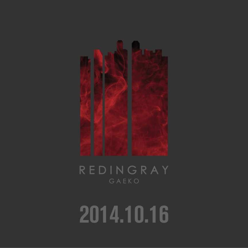 Gaeko - REDINGRAY teaser image