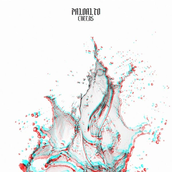 Paloalto - Cheers cover