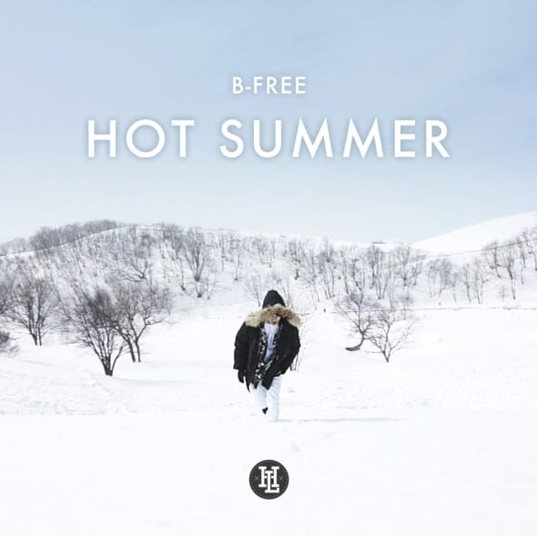 B-Free - Hot Summer (cover)