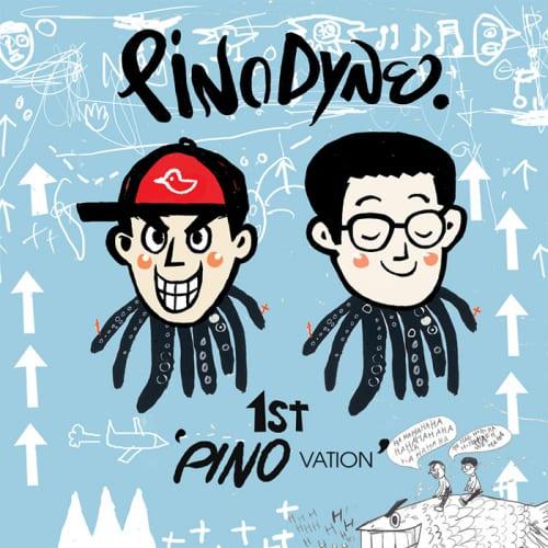 Pinodyne - Pinovation (cover)