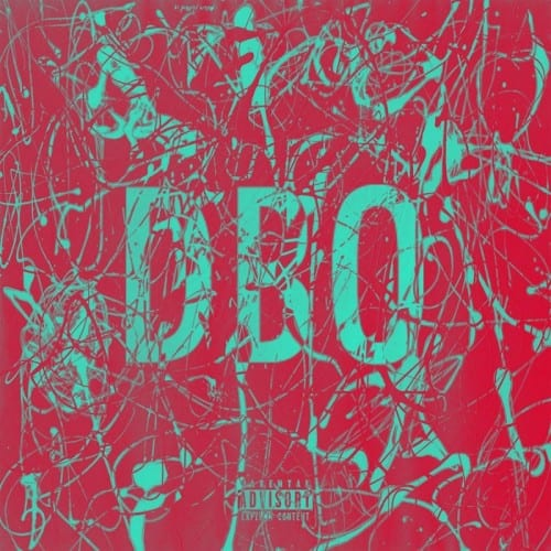 Dbo - 1 (cover)