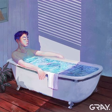 Gray - Just Do It (하기나 해) (Feat. Loco) cover