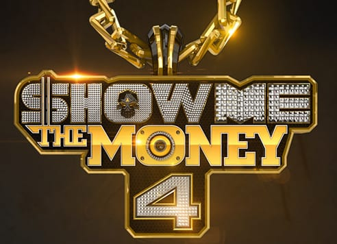 Show Me The Money 4 logo