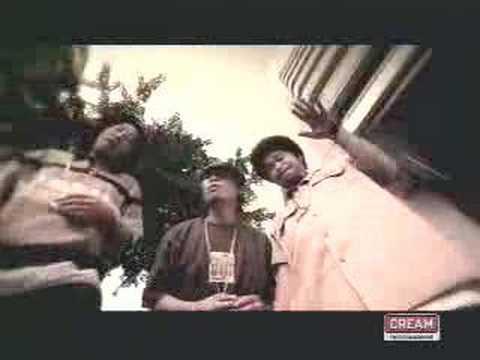 CB Mass - Whistle MV screenshot