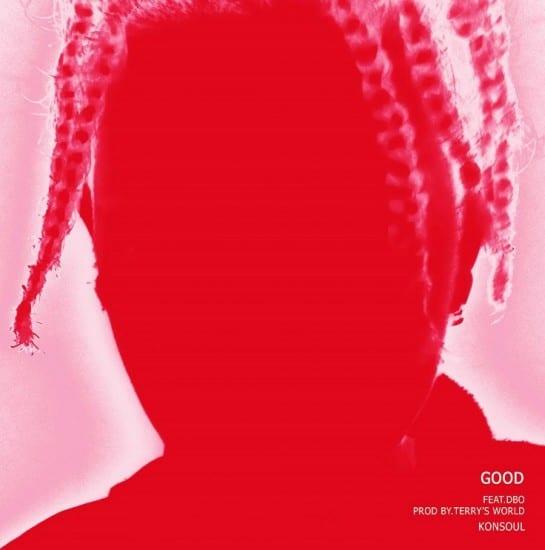 Konsoul - Good (Feat. Dbo) cover