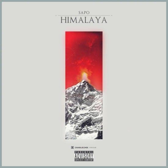 Sapo - Himalaya (cover)