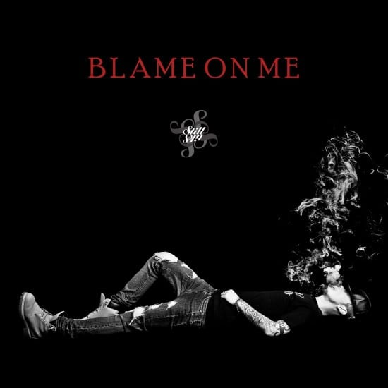 Still PM - Blame On Me (cover)