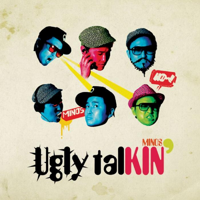 Minos - Ugly Talkin' (cover)