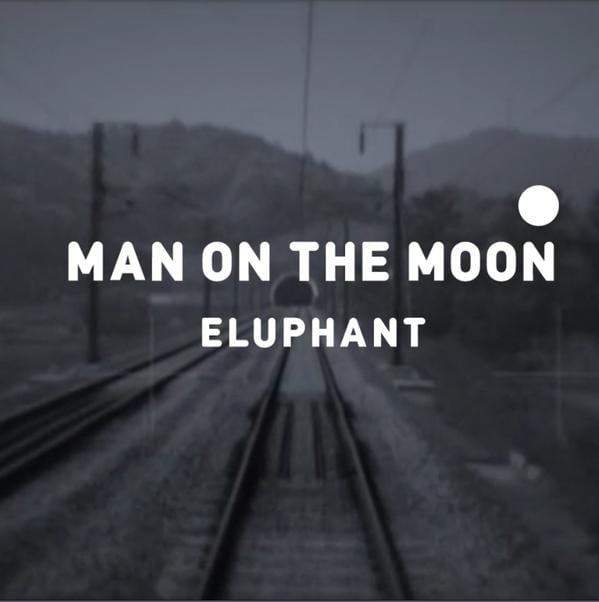 Eluphant - Man on the Moon (cover)