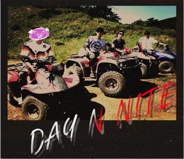 i11evn - Day N Nite : ATV & Vibe (cover)
