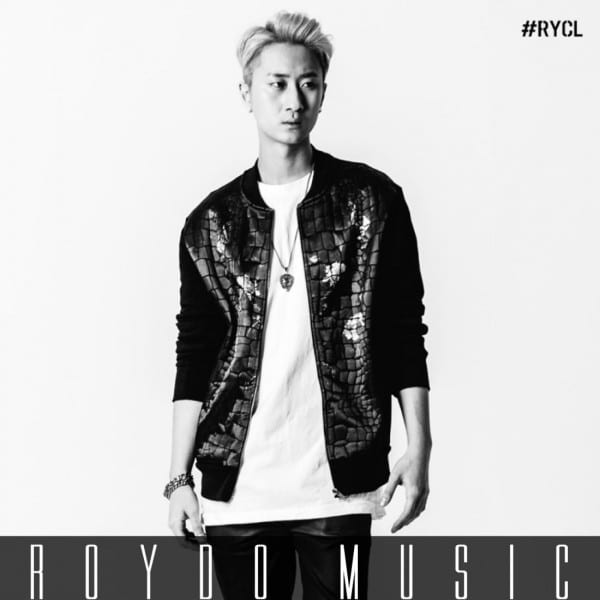 Roydo - Roydo Music (cover)