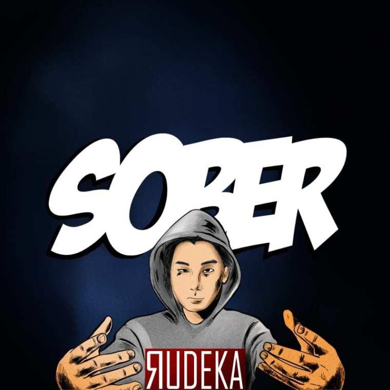 Rudeka - Sober (cover)