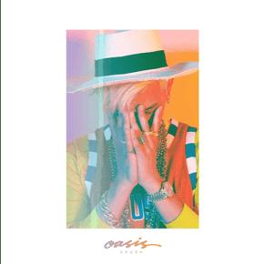Crush - Oasis teaser image
