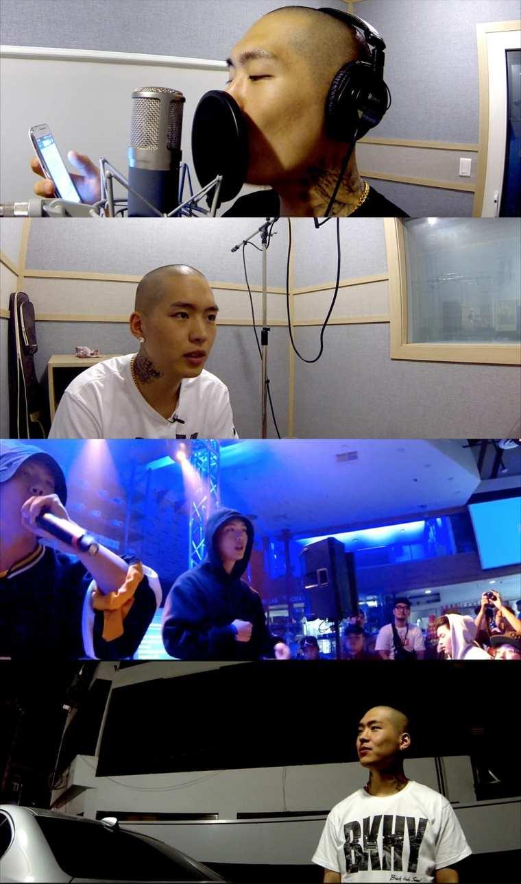 Underground with Owen Ovadoz screenshots