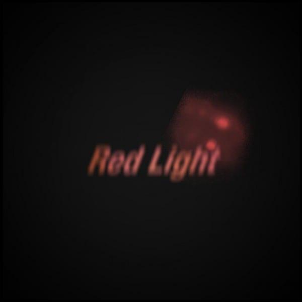CLOUDYBEATS - Red Light (Feat. Chillin Ovatime, Mateo) cover