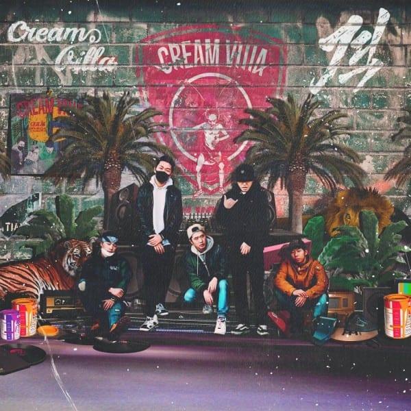 Cream Villa - 격 (cover)