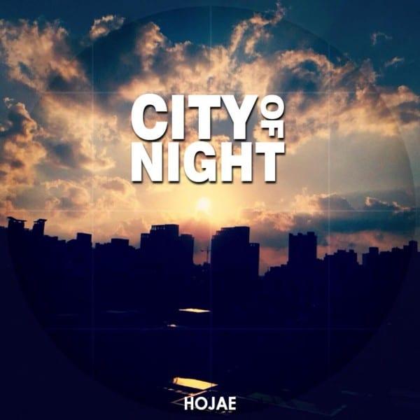 hojae - city of night